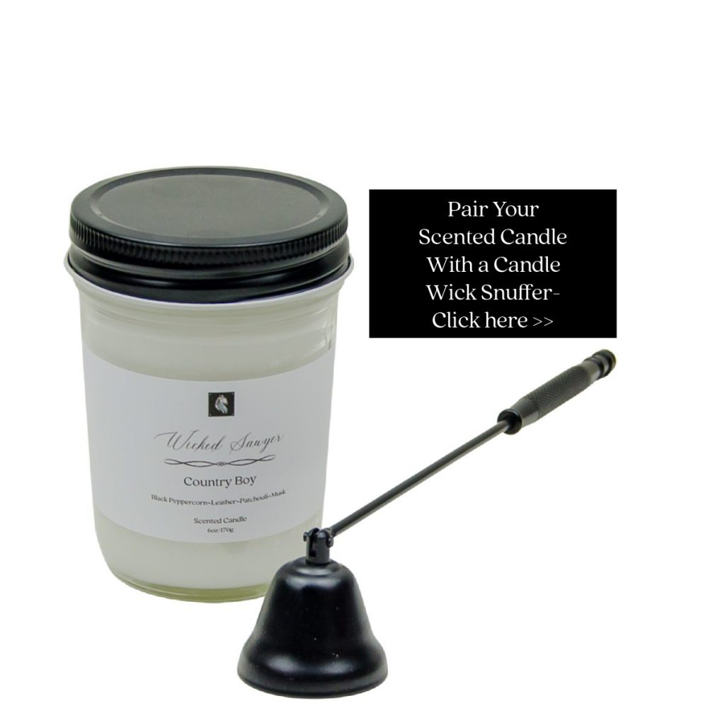 long lasting candle