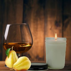 Fruity Scented Candles